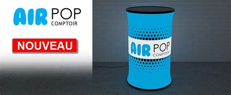 Comptoir Air by Comptoir Portable Air Pop Xpression Num Eric