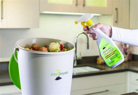 garantia urban komposter gruen