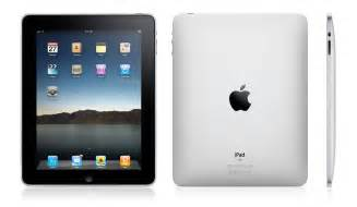 first impressions of the new apple ipad walt mossberg