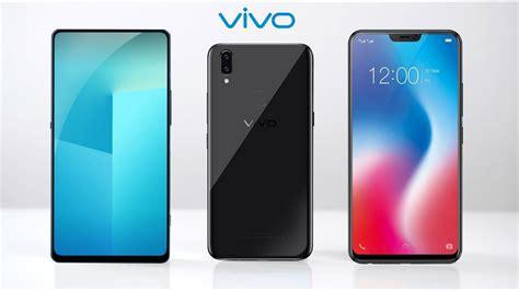 Smartphone Vivo top 5 best vivo smartphone to buy in 2018