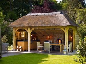 Backyard Shed - galerij exclusieve eikenhouten bijgebouwen en tuinpaviljoens rasenberg