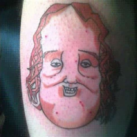 ridiculous tattoos 28 of the worst tattoos 11 is just