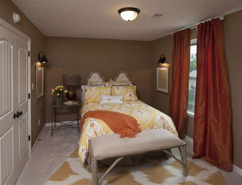 neutral bedroom with pops of color 1000 images about regency bedrooms on pinterest carpets