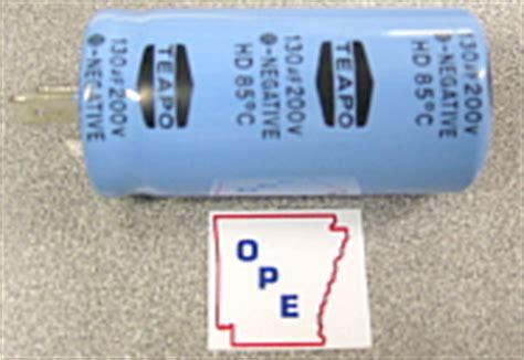 coleman generator capacitor coleman generator bad capacitor 28 images coleman powermate teapo yf ta meritek 12uf 350v