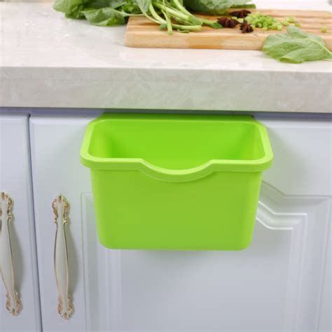 cabinet door hanging trash can new kitchen cabinet door hanging trash garbage bin can