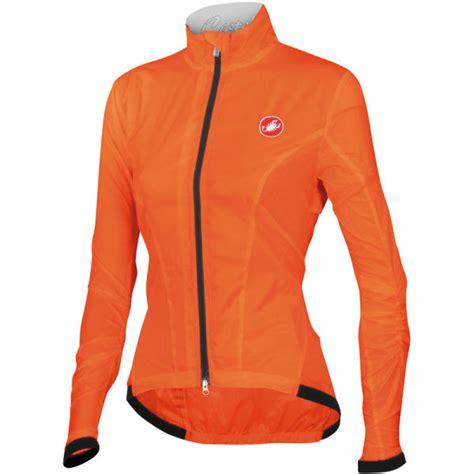 fluorescent cycling jacket castelli leggera women s windproof jacket fluorescent