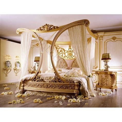 beautiful canopy beds beautiful royale golden cleopatra canopy bed for the