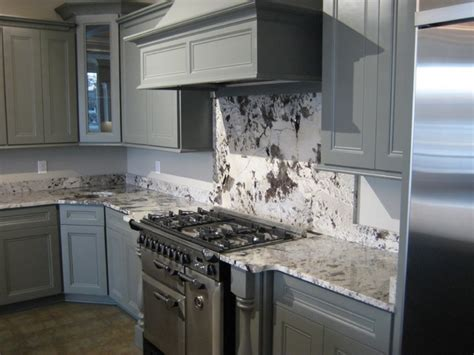 Vintage Granite Countertops by Delicatus Vintage 3cm Granite Kitchen