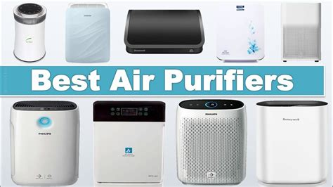 10 best air purifier in india 2019 top 10 air purifier in india