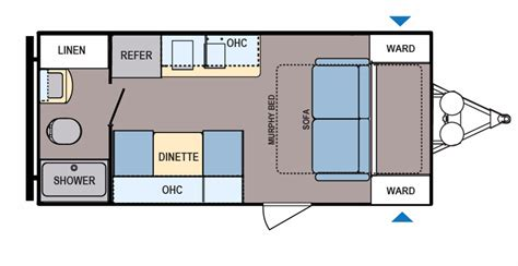 sle house design floor plan house plan new or used travel trailer cers for sale