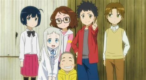 anime jepang sedih drama adaptasi anime sedih anohana dimainkan bintang muda