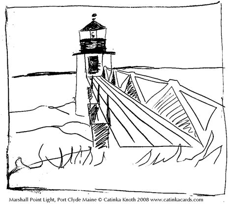 c knotes 100 lighthouse coloring pages 30 nature coloring