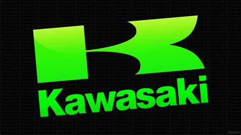 logo kawasaki kawasaki logo wallpaper hd