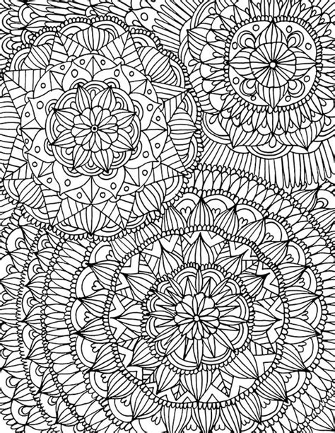 Grade 5 Coloring Pages by De Stress And Self Express Through Colouring Books Peace