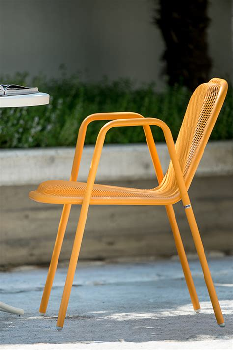 3rings Golf Chairs By Studio Chiaramonte Marin For Emu Emu Italian Outdoor Furniture