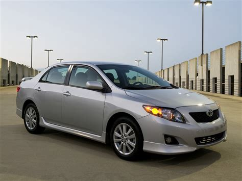 toyota usa toyota corolla s usa 2008 toyota corolla s usa 2008 photo