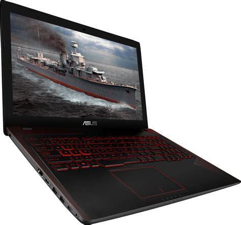 Asus Rog Fx553vd Dm001d Ci7 7700hq 8gb 1tb Gtx1050 2gb Gaming asus fx553vd dm627t 15 6 quot gaming laptop intel i5