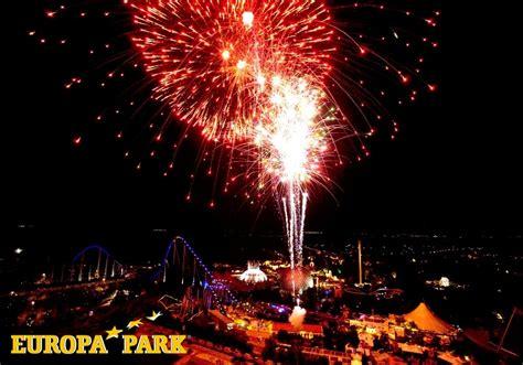 silvester in österreich hütte offizieller europa park fanclub partykracher zum