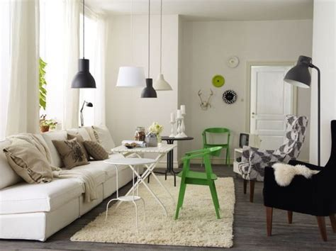 ikea modern living room 15 beautiful ikea living room ideas hative
