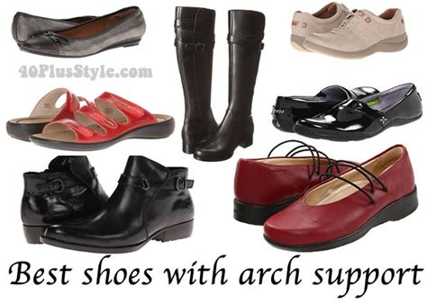 arch support shoes on memory foam shoes