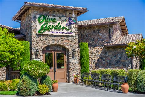 Olive Garden Nearby by Muslim Family Visits Olive Garden In The South Gets