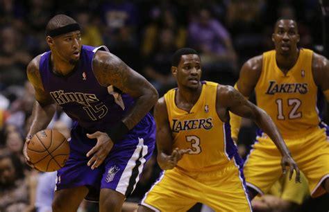 basketball 2012 record los angeles lakers finish nba preseason with 0 8 record