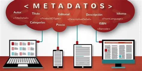 metadatos imagenes jpg qu 233 son los metadatos de un libro y cu 225 l es su importancia