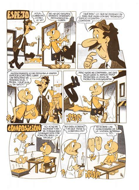 imagenes tiras comicas tiras c 243 micas de condorito im 225 genes taringa