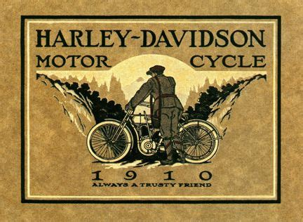 Casing Iphone 6 Plus Harley Logo vintage harley davidson posters