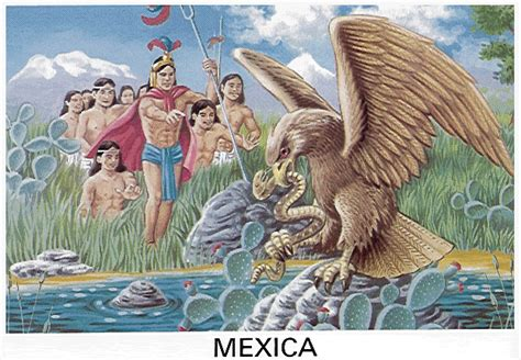 imagenes mitologicas de la cultura mexica cultura mexica