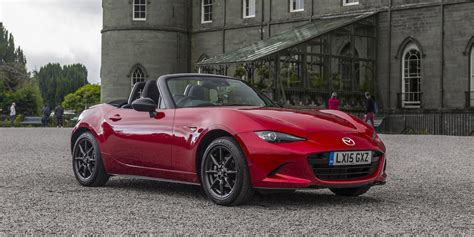 mazda mx 5 2016 mazda mx 5 review caradvice
