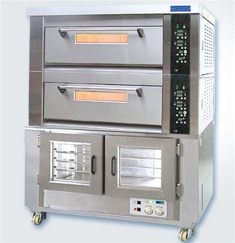 Oven Sinmag sm 802t sm 15f deck oven proofer sinmag equipment wuxi