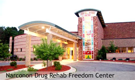 Licensed Detox Center by Narconon Freedom Center Michigan Student Reports On