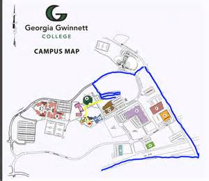 gwinnett college map d live 2017 d info