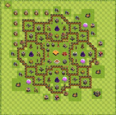 layout for town hall 10 28 best images about clash of clans on pinterest clash
