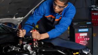 how to jump start a battery vehicle features official