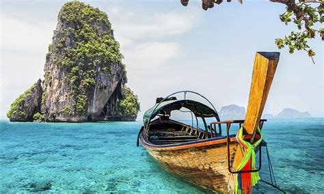thailand vacation with airfare from affordable asia in hur kathu groupon getaways