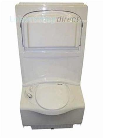 motorhome bathroom modules contessa c400 tip up basin caravan plastic sinks