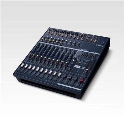 mixers professional audio products yamaha malaysia