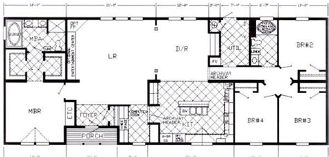 sunshine mobile homes floor plans 16x80 mobile home floor plans cavareno home improvment