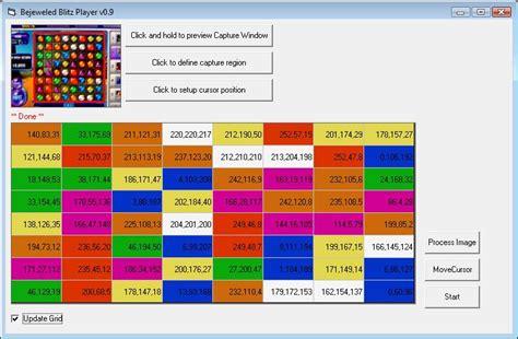 hemospectrum rgb values by thefantasychronicles on deviantart image gallery rgb values