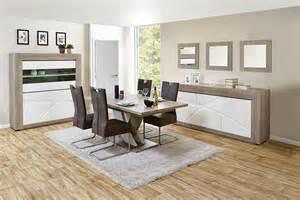 ensemble de meubles de salle moderne blanc et bois
