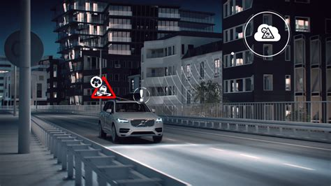 Volvo Mission Statement 2020 by Volvo S Quot Zero Fatalities From 2020 Quot Is A Vision Not A