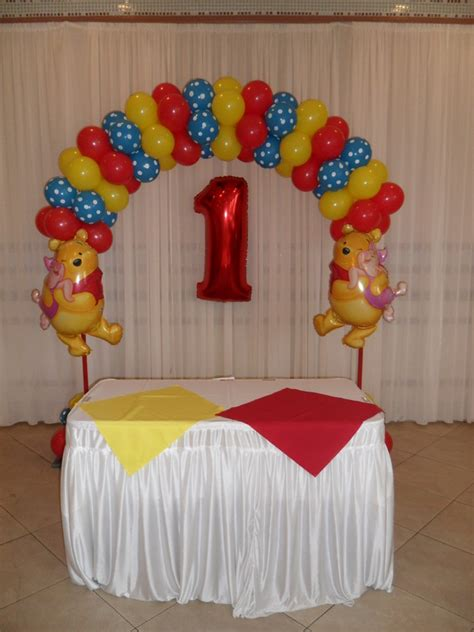 Winnie The Pooh Decorations by Winnie The Pooh 2 Decorations By Teresa