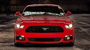 Ford mustang gt 2015 eu wallpapers and hd images car pixel