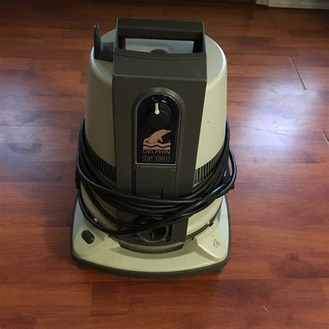 Vacuum Cleaner Delphin delphin vacuum cleaner for sale in hurst tx 5miles buy and sell