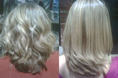 can y9u get a brazilian blowout with short hair brazilian blowout styling tips todd sterling browntodd