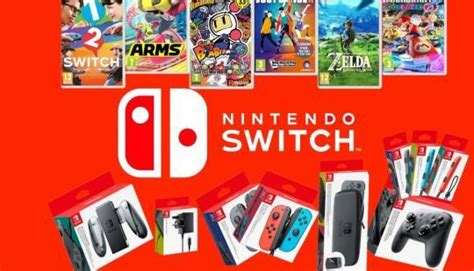 cheapest uk retailers  nintendo switch games