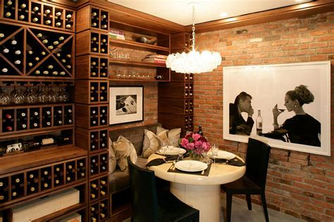Office Space Decor by Connoisseur S Delight 20 Tasting Room Ideas To Complete