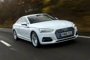 new audi a5 coupe 2.0 tdi sport 2017 review | auto express